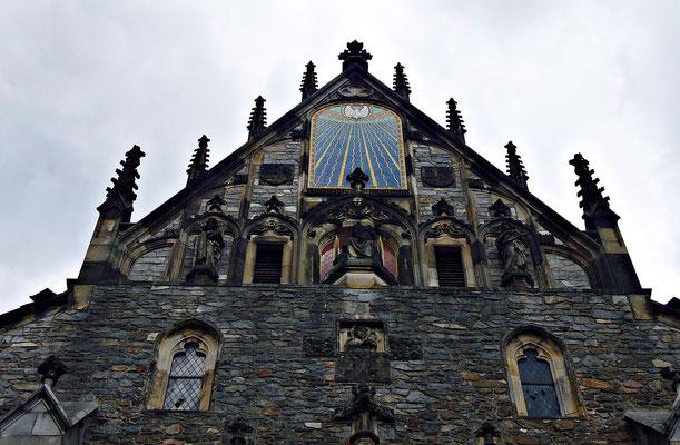Stadtpfarrkirche Mariä Geburt
