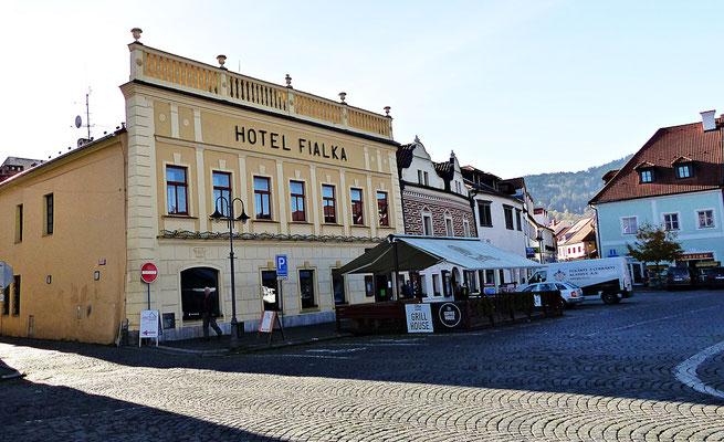 Hotel Fialka