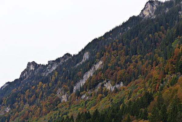 Oberammergauer Berge