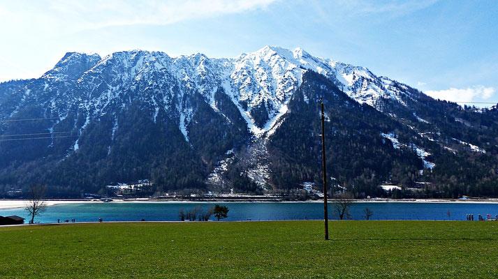 Der Achensee