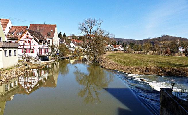 Wörnitz