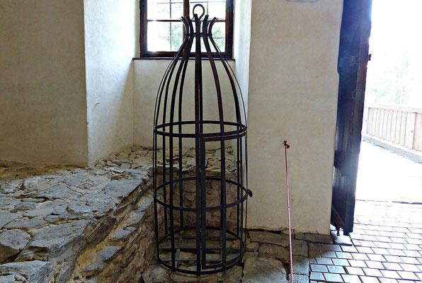 Das Gefängnis