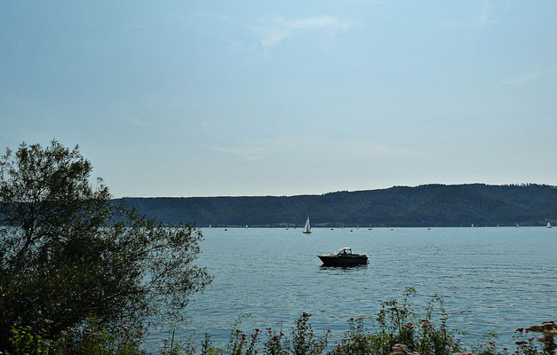 Beim Bodensee