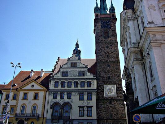 Der schwarze Turm