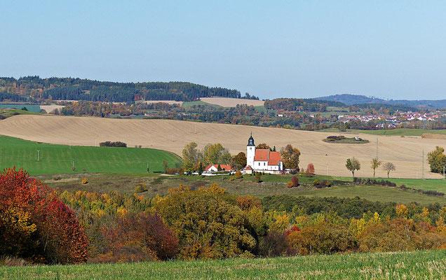 Schönes Böhmen
