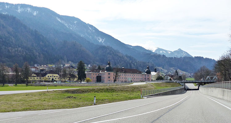 Abtei bei Schwaz