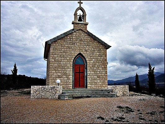 Kapelle von Nijive