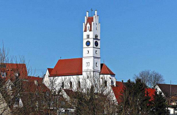 Katholische Herz-Jesu-Kirche