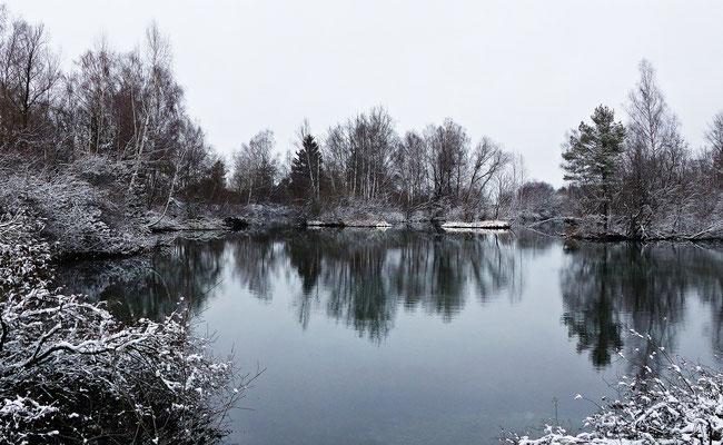 Der Fohlenhofsee