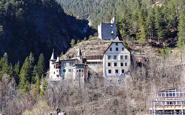 Burg Fernstein