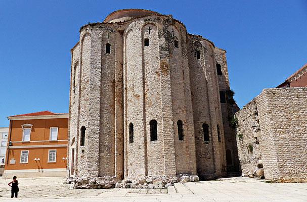 Das römische Forum Kalelarga