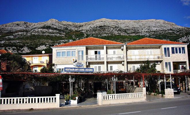 Bei Kućište