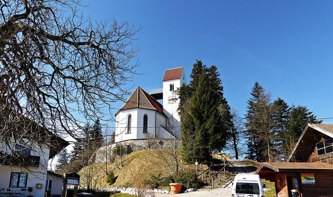 St. Georgs Kirche
