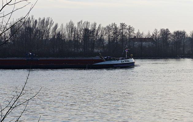 An der Donau bei Donaustauf