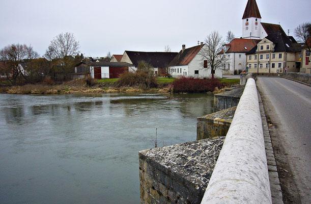 Brücke von Ebermergen