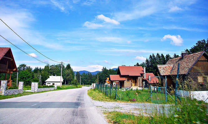 Gorski Kotar
