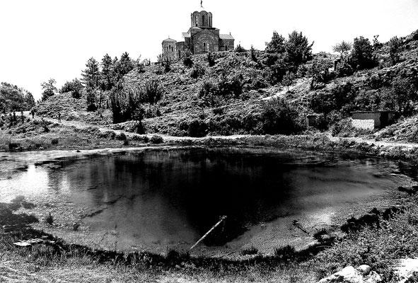 Quelle der Cetina