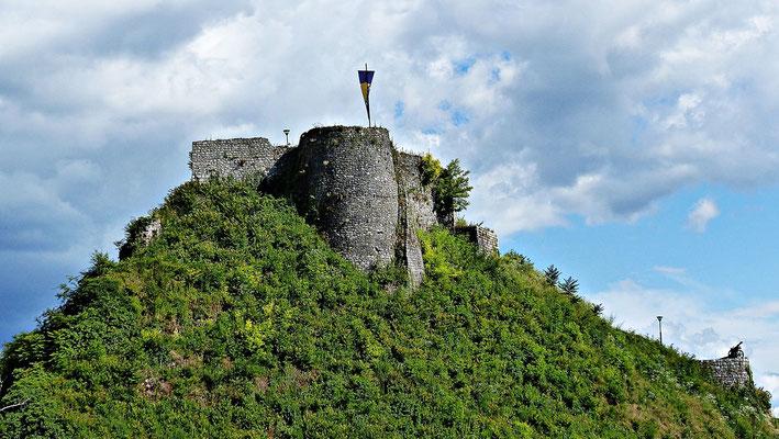 Festung Krupa