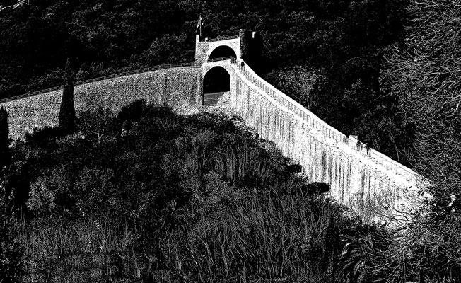 Mauer von Ston