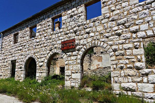 Bei der Quelle der Cetina