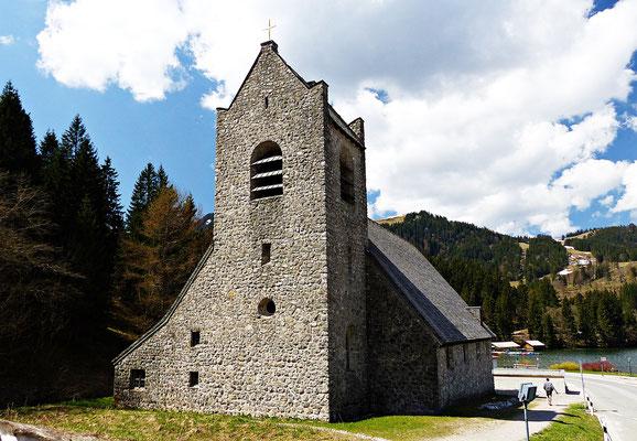 Kirche St. Bernhard