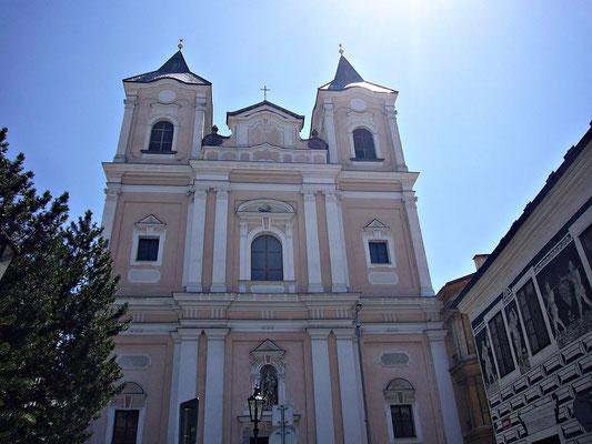 Ehemalige Dominikanerkirche