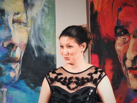 Kathrin Fischbach - Singen Klassisch
