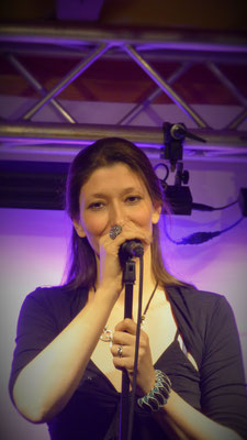 Kathrin Fischbach - Singen Pop & Musical