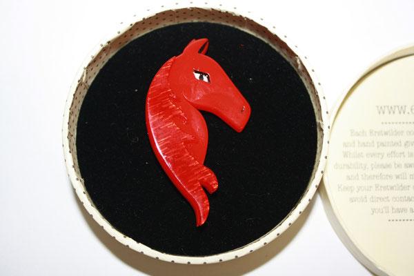 Horse, no tag €60