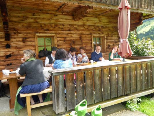 Jugendleiterseminar Kreisverband für Gartenbau und Landespflege Rosenheim e.V.