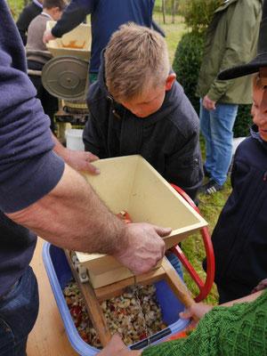 Veranstaltung der Ortsvereine im Kreisverband für Gartenbau und Landespflege Rosenheim e.V.