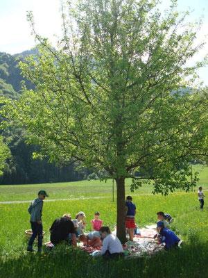 Foto zur Jugend im Kreisverband für Gartenbau und Landespflege Rosenheim e.V.
