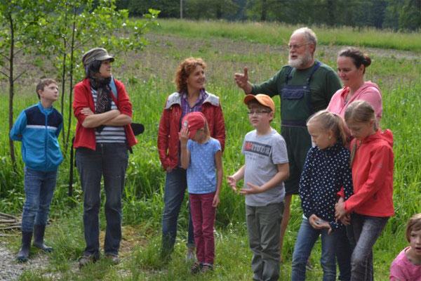 Jugendseminare - Kreisverband für Gartenbau und Landespflege Rosenheim