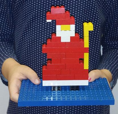 Lego - Samichlaus