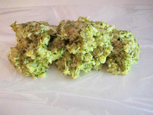 Paleo Knödelmasse (lowcarb und glutenfrei)