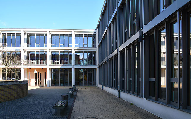 Rahel Hirsch Schule Berlin