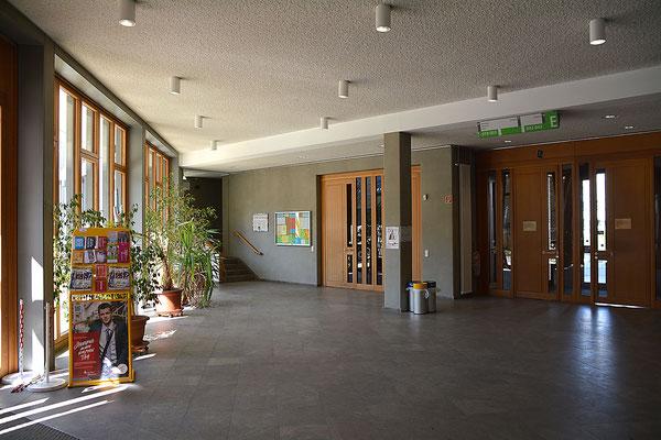 Rahel Hirsch Schule
