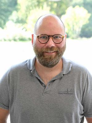 Christopher Jahreiß - Facharzt für Allgemeinmedizin / Notfallmedizin