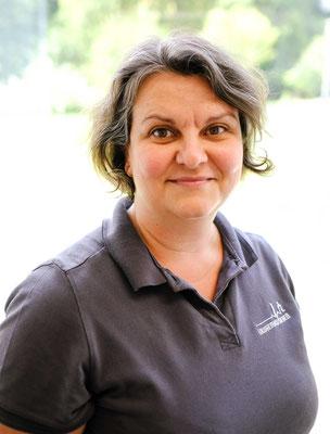 Marianne Reißner - Medizinische Fachangestellte