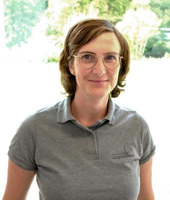 Anne Jahreiß - Ärztin in Weiterbildung Allgemeinmedizin