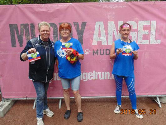 MSV Women from Duisburg
