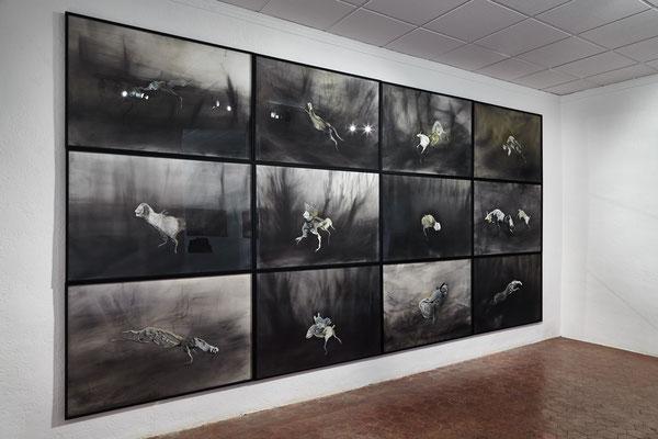 Lionel Sabatté © Jeanchristophe Lett