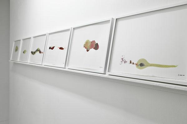 Ilana Salama Ortar  © Jeanchristophe Lett