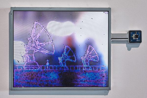 Signal _ Espace(s) réciproque(s) © Jeanchristophe Lett