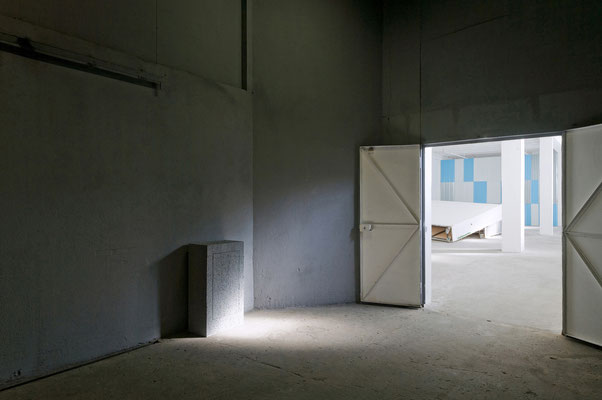 Mathieu CLAINCHARD ( GALERIE DE LA FRICHE ) © jcLett