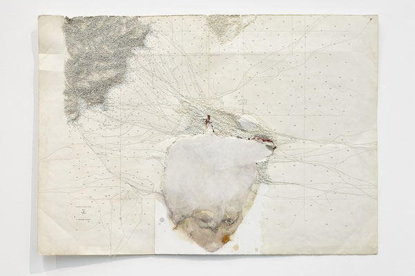 Cathryn Boch, Frac Paca © Jeanchristophe Lett