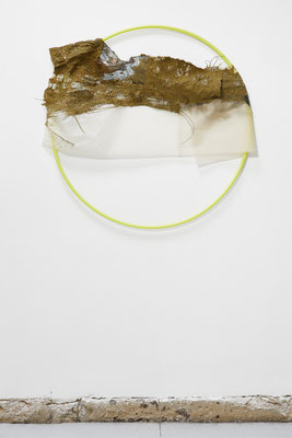 Cathryn Boch © Jeanchristophe Lett, galerie Papillon