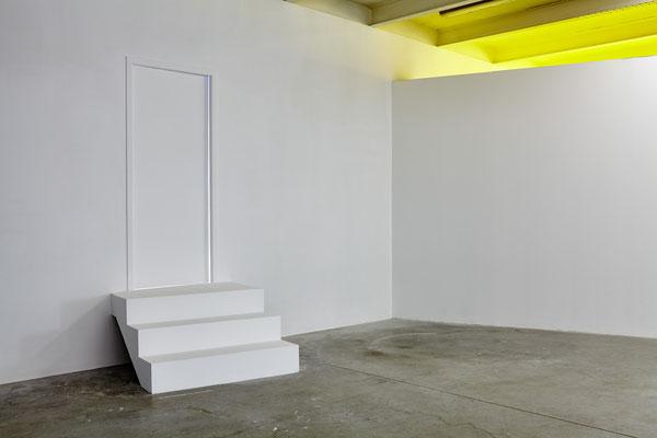 Stéphane Protic / Daniel Steegmann Mangrane / Sextant & + / friche Belle de Mai © jc Lett