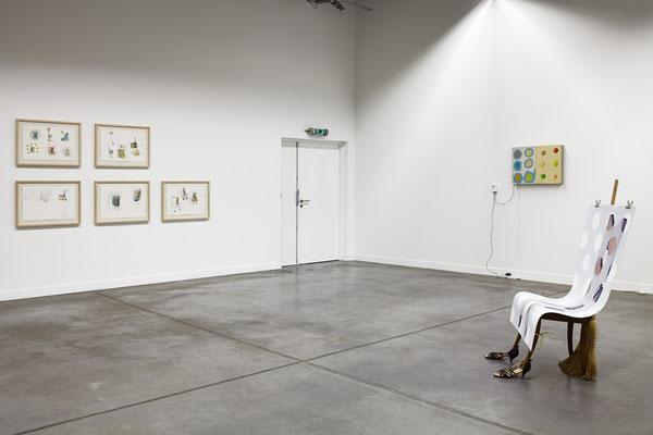Carlos Kusnir, Frac Paca © Jeanchristophe Lett