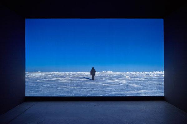 Guido van der Werve, Ce que raconte la solitude © jcLett